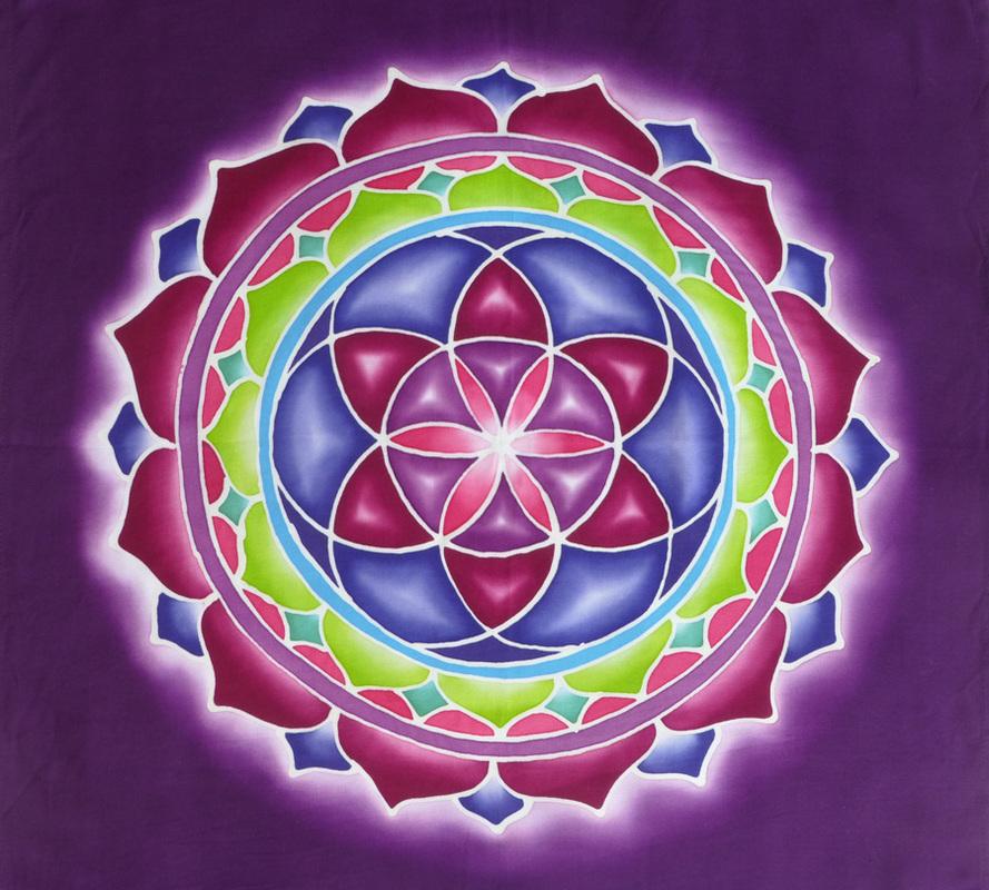 sacred geometry seed of - photo #31